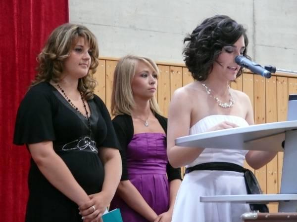 Abschluss 2009