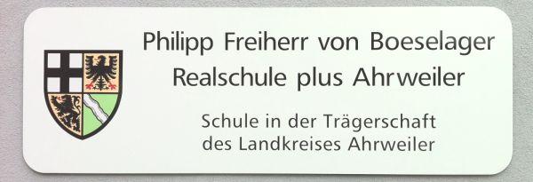 Philipp Freiherr von Boeselager Realschule plus Ahrweiler