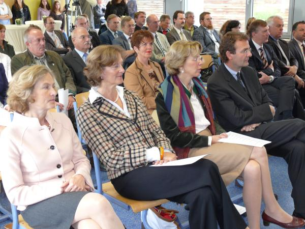 Namensgebungsfeier 2009