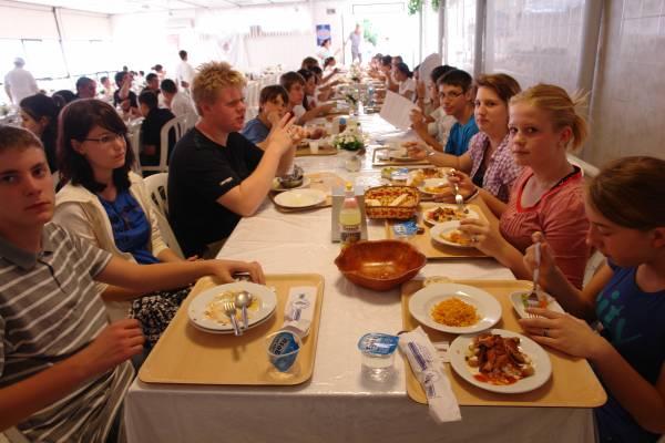 10 Jahre deutsch-türkische Schulpartnerschaft